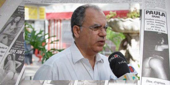 El País idealiza al camorrista Casimiro Curbelo