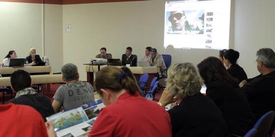 EUROAL y UNIA impartirán en Torremolinos Curso de Experto Universitario en Redes Sociales