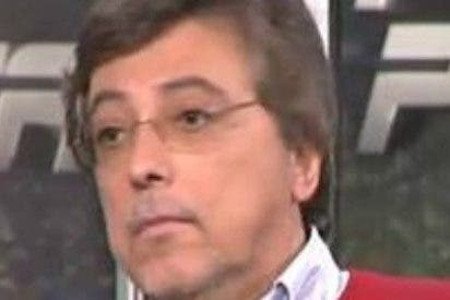 Siro López se cachondea de José Damián González por llorar con España en el Mundial