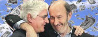 La situación económica que dejó el PSOE en Castilla-La Macha sobrepasa el peor de los augurios