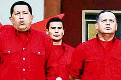 """¿Es Diosdado Cabello """"El Padrino"""" de la Venezuela de Chávez?"""