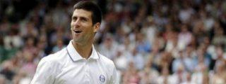 "Toni Nadal, sobre Novak Djokovic: ""Rafael acostumbra a celebrar las cosas de forma diferente"""