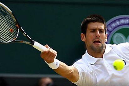 Djokovic, en su primer partido como número 1 del mundo, vence a Nadal en la final de Wimbledon 2011