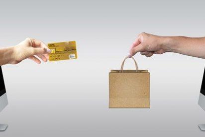 El pago con tarjeta bancaria crece más que el uso de efectivo
