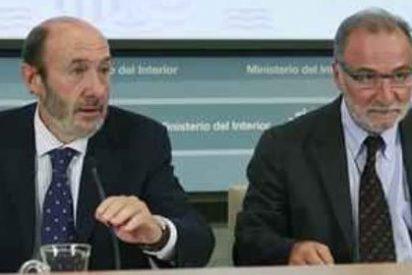 El director de Tráfico se gasta un millón de euros en cambiar de despacho