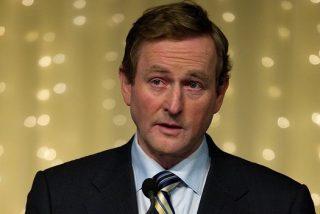 El Vaticano llama a consultas a su nuncio en Irlanda