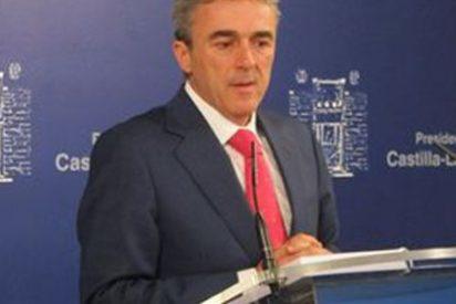 Leandro Esteban anuncia que el nuevo horario de la Junta no afectará al régimen de los funcionarios
