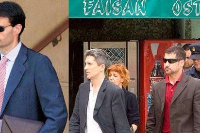 El País se convierte en el abogado defensor en el 'caso Faisán'