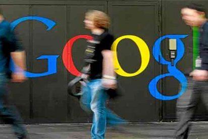 Google te dice cuando el Gobierno pide información sobre tí