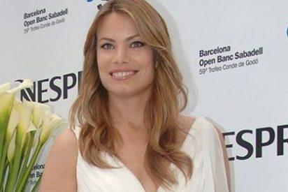 Carla Goyanes y Jorge Benguría, ya son marido y mujer