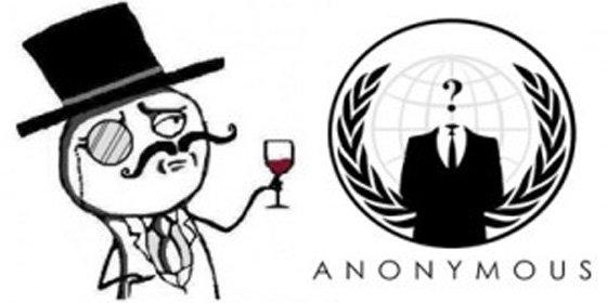 Arrestado un presunto portavoz de 'hackers' LulzSec y Anonymous