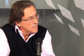 """Tertsch: """"Ese matonismo de izquierdas tiene acojonados a jueces, periodistas y empresarios"""""""