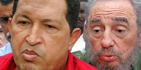 Hugo Chávez se ablanda y excarcela a los presos políticos enfermos