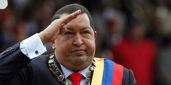 Chávez tiene cáncer de colon, según el 'Wall Street Journal'