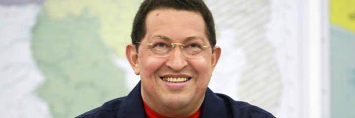 El presidente venezolano, Hugo Chávez, tiene cáncer de colon