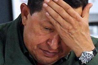 Chávez vuelve a Cuba para empezar la quimioterapia