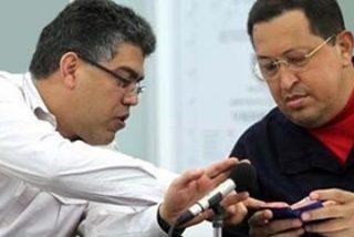 """Hugo Chávez: """"Mi enfermedad no es un show político"""""""