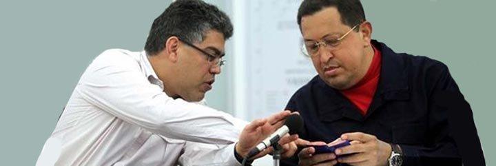 Hugo Chávez gobierna Venezuela desde su cama en Cuba