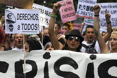 El 15-M arrasa en España y sólo se entera Nacho Escolar