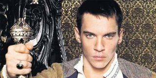 Rhys Meyers, protagonista de 'Los Tudor', intenta suicidarse