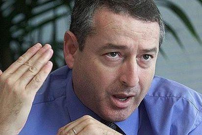 José Antonio Sánchez, nombrado nuevo director general de Telemadrid