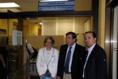 El Ayuntamiento de Talavera abre una oficina de atención al ciudadano
