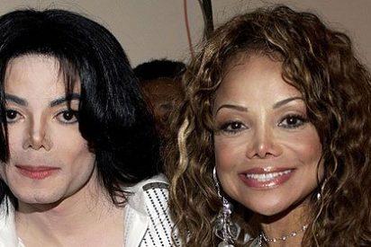 """La Toya: """"Mi marido me vendió a Tyson por 100.000 $ por una noche"""""""