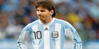 """Radio Pop (Argentina): """"Quieren verte para que hagas un gol. ¡Mal alimentado de chico!"""""""