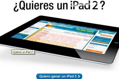 ¿Quieres un iPad2?: responde las preguntas de Periodista Digital