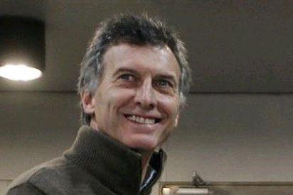 Mauricio Macri, alcalde de Buenos Aires, gana al peronismo oficial