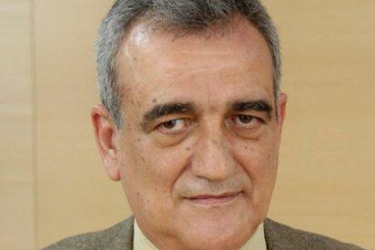 Manuel Esteve, elegido primer presidente rotatorio de RTVE