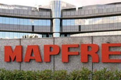 Mapfre eleva un 8,6% su beneficio en el primer semestre