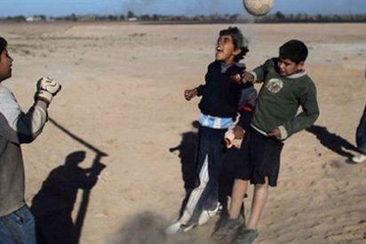 La foto por la que Associated Press despidió fulminantemente al fotógrafo que borró su sombra