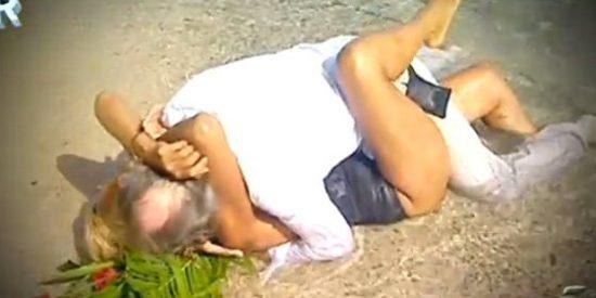 Tetas, descuidos, tangas, culos y Toni Genil haciendo el ridículo. Los momentos más 'hot' de 'Supervivientes'