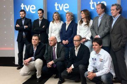 Licitaciones a la carta en RTVE