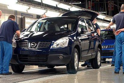 La multinacional Nissan busca cien ingenieros en España