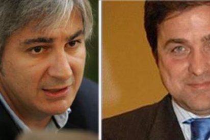 Sacaluga (PSOE) y Silva (CiU) se postulan como sustitutos de Oliart al frente de RTVE