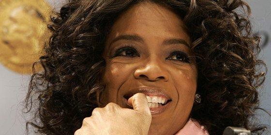 Oprah será la presidenta de su propio canal: Oprah Winfrey Network