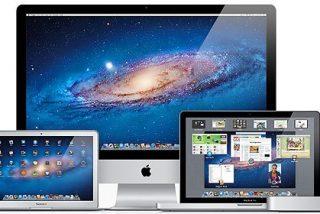 Apple ofrece su nuevo sistema operativo y solo se puede bajar de Internet