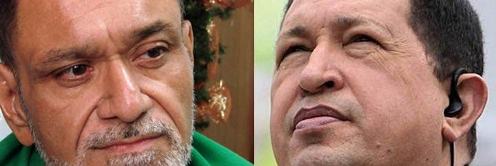 """José Palmar, párroco venezolano: """"Mi casa fue ametrallada dos veces por orden del gobierno de Hugo Chávez"""""""