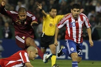 Paraguay disputará la final de la Copa América contra uruguay