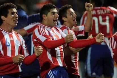 Paraguay ya está en la final de la Copa América sin ganar ni un sólo partido