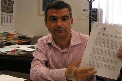 Rogelio Pardo, nuevo delegado de la Junta en la provincia de Cuenca