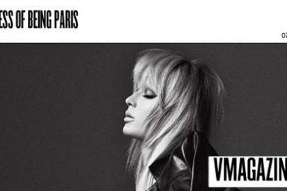 Paris Hilton y esa varita mágica en que se ha convertido el photoshop