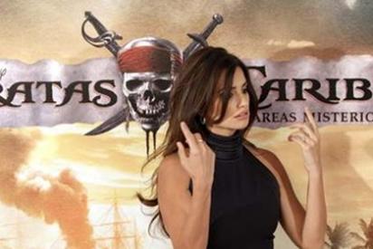 La actriz Penélope Cruz se convierte en nuevo icono de moda