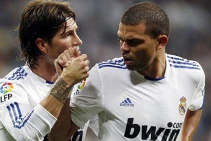 El Real Madrid sigue fichando delanteros y renueva a Ramos y Pepe