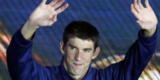 Michael Phelps anuncia que no volverá a competir más en un Mundial