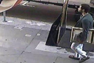 Atrapan al ladrón que cogió un Picasso del museo y se fue en taxi