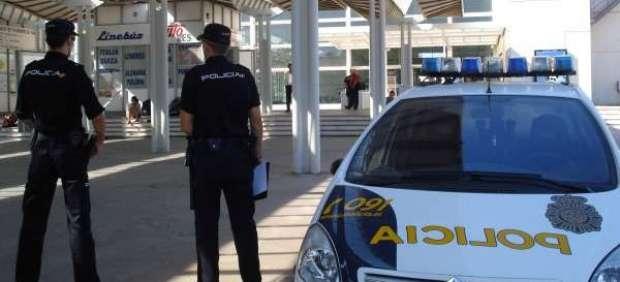 Un sargento de la Guardia Civil mata a tiros a su ex novio en un gimnasio