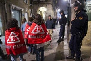 La Policía gastará 1,7 millones de euros en proteger al papa